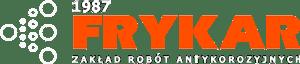 Frykar - logo